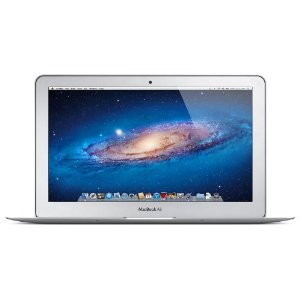 Apple MacBook Air MD223LL/A 11.6-Inch Laptop