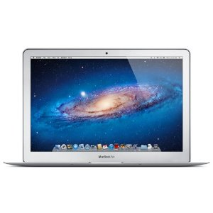 Apple MacBook Air MD232LL/A 13.3-Inch Laptop