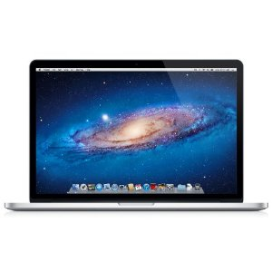 Apple MacBook Pro MC975LL/A 15.4-Inch Laptop
