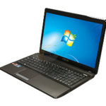 Review on Asus A53Z-NS61 15.6-Inch Notebook
