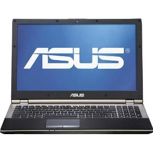 Asus U56E-BAL7 15.6-Inch Laptop