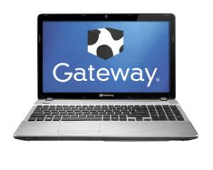 Gateway NV57H57U 15.6-Inch Laptop