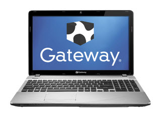 Gateway NV57H57U 15.6-Inch Laptop