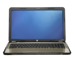 HP Pavilion g7-1338dx 17.3-Inch Notebook PC