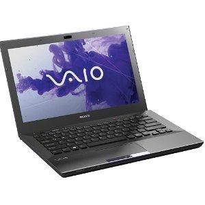 Sony VAIO VPCSA41FX/BI 13.3 Inch Laptop