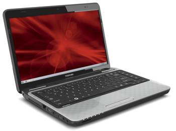 Toshiba Satellite L745-S4126 14-Inch Laptop