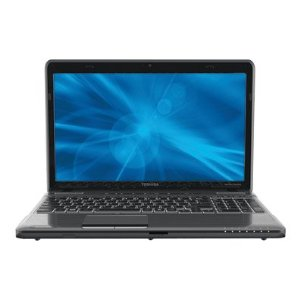 Toshiba Satellite P755-S5387 15.6-Inch Laptop