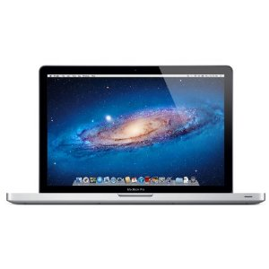 Apple MacBook Pro MD104LL/A 15.4-Inch Laptop