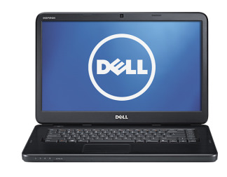 Dell Inspiron i15N-2733BK 15.6-Inch Laptop