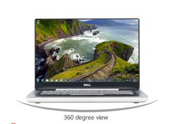 Dell XPS 14z X14z-2313SLV 14-Inch Laptop
