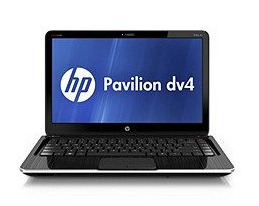 HP Pavilion dv4t-5100 14-Inch Entertainment Notebook
