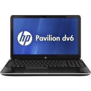 HP Pavilion dv6-7010 us 15.6-Inch Laptop