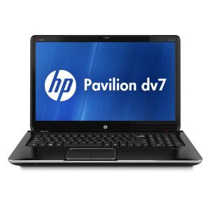 HP Pavilion dv7-7030us 17.3-Inch Laptop