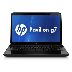 HP Pavilion g7-2010nr 17.3-Inch Laptop