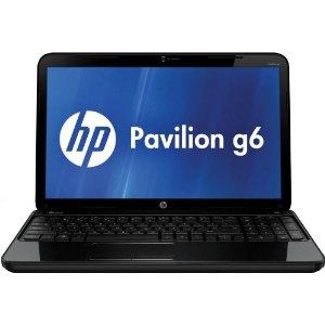 HP Pavillion G6-2123us 15.6-Inch Laptop