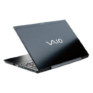 Sony VAIO S Series VPCSE2MFY/B 15.5-Inch Laptop
