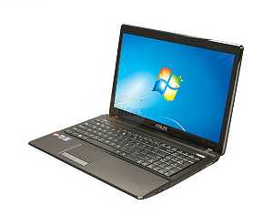 ASUS A53Z-NB61 15.6-Inch Notebook