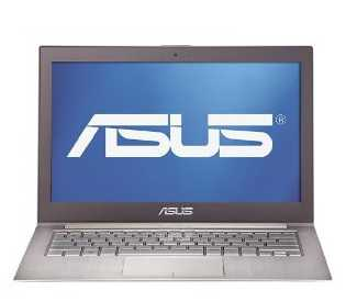 Asus Zenbook UX31-RSL8 13.3-Inch Ultrabook