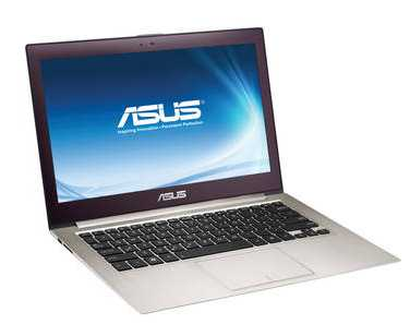 Asus Zenbook Prime UX32A-DB51 13.3-Inch Ultrabook Computer