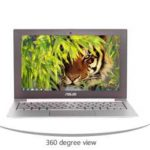 Review on ASUS Zenbook UX21E-ESL4 11.6-Inch Thin and Light Ultrabook for Students
