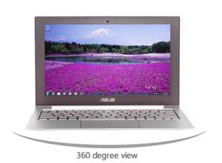 ASUS ZENBOOK UX31E-ESL8 13.3-Inch Ultrabook