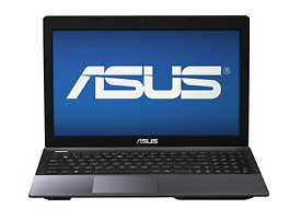 Asus K55A-BBL4 15.6-Inch Laptop