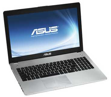 ASUS N56VZ-DS71 15.6-Inch Laptop