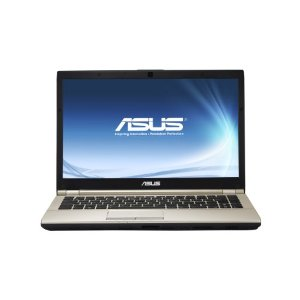 ASUS U46SM-DS51 14.1-Inch Laptop