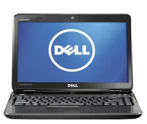 Dell Inspiron I14RN-0591BK 14-Inch Laptop