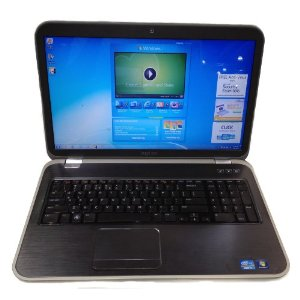 Dell Inspiron i17R-3158SLV 17.3-Inch HD LED Laptop
