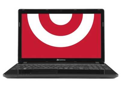 Gateway NV56R06U 15.6-Inch Laptop
