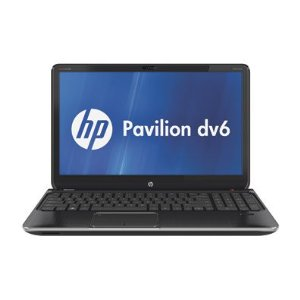 HP Pavilion dv6-7135nr Notebook