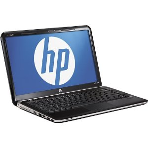 HP Pavilion dm4-3055dx 14-Inch Entertainment Notebook PC