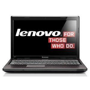 Lenovo G570 4334EAU 15.6-Inch Laptop