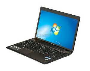 Lenovo IdeaPad Z570-1024ASU 15.6-Inch Laptop