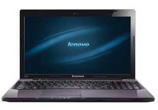 Lenovo IdeaPad Z575 12992KU Notebook PC