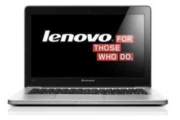 Lenovo Ideapad U310-4375-2YU 13.3-Inch Laptop