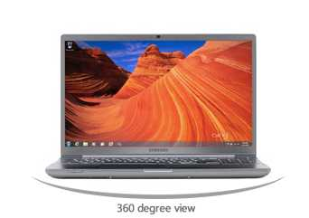 Samsung Series 7 NP700Z5A-S0BUS 15.6-Inch Laptop