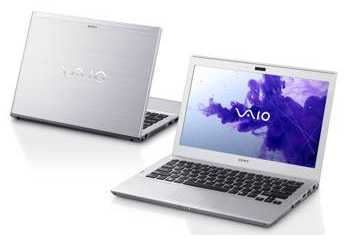 Sony VAIO T Series SVT13114GXS 13.3-Inch Ultrabook