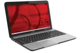 Toshiba Satellite L855-S5243 15.6-Inch Laptop