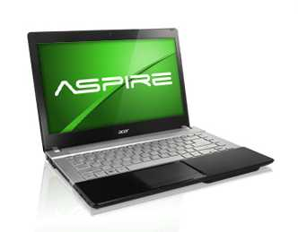 Acer Aspire V3-551-8887 15.6-Inch Laptop