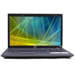 Acer Aspire AS7250-3821 17.3-Inch LED Laptop PC
