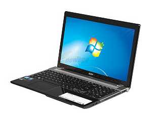 Acer Aspire V3-571G-6443 15.6-Inch Notebook