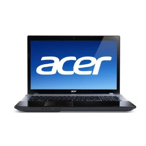Acer Aspire V3-731-4695 17.3-Inch Laptop