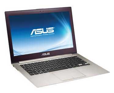 ASUS Zenbook Prime UX31A-XB52 13.3-Inch Ultrabook Computer