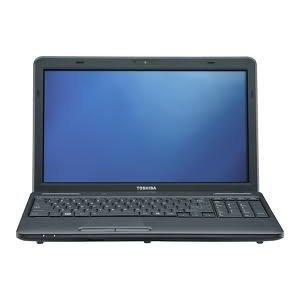 Toshiba Satellite C655D-S5515 15.6-Inch Laptop