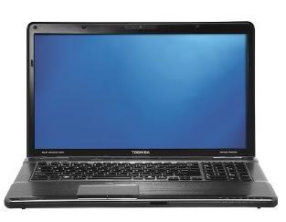 Latest Toshiba Satellite P775-S7100 17.3-Inch Notebook PC Review