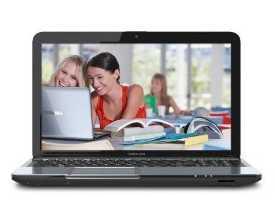 Toshiba Satellite S855-S5268 15.6-Inch Laptop