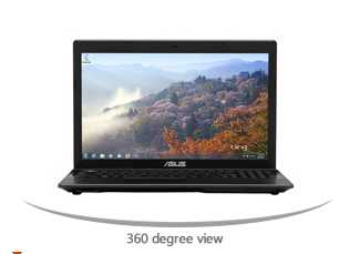 ASUS K55A-RBL4 15.6-Inch Laptop