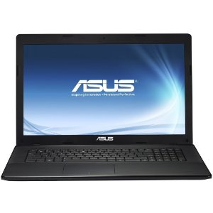 ASUS X75VD-DB51 17.3-Inch Laptop